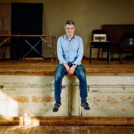Christopher Bucknall Portraits Gallery photo 3